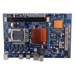 X58 lga1366 Server motherboard from China (mainland)