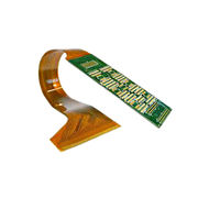One-stop Rigid Flex PCB from China (mainland)