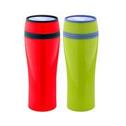 China Plastic coffee cups