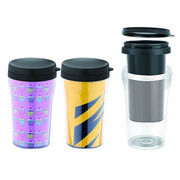 China Small capacity 9oz double-layered paper cups