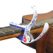 Guitar capo from China (mainland)