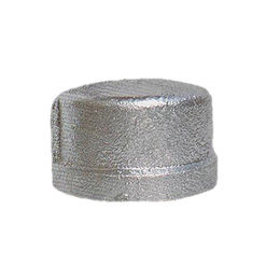 Galvanized Iron Pipe Fitting Caps from China (mainland)