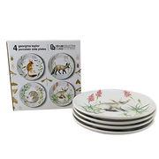 China Porcelain cake plates