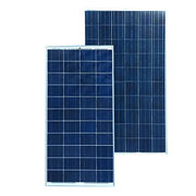 250W Poly Solar Panels from China (mainland)