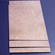 Custom wood veneers 5mm birch plywood from China (mainland)