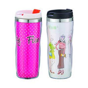 China Insulated cup