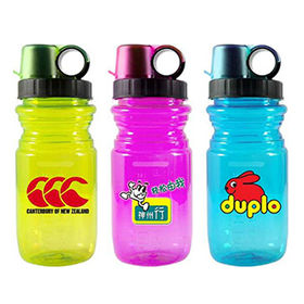 FDA plastic drinking water bottle from China (mainland)