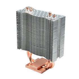 Heat sink ,extruded aluminum heatsink for computer cpu from Sunyon Industry Co. Ltd Dongguan