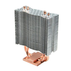 China Heat sink ,extruded aluminum heatsink for computer cpu