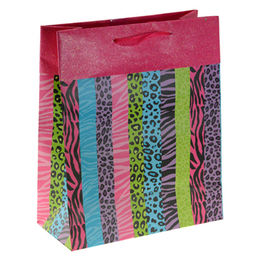 Retail Paper Bags, Customized Sizes and Various Printing Ways are Accepted