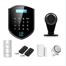 Universal 433mhz Wireless Home Window/Door Magneti from China (mainland)