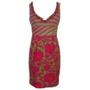 cotton jacquard dress from China (mainland)