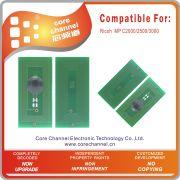 China Reset Toner Chip suppliers, Reset Toner Chip