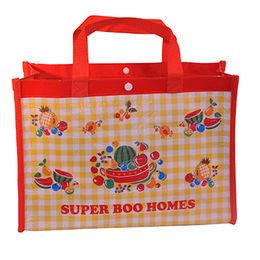 Clear PVC handbag from China (mainland)
