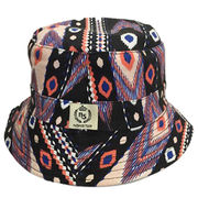 Tribal Bucket Hat Manufacturer