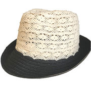 Women's fashionable hats from China (mainland)