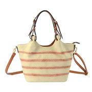Fashion Ladies PU Handbags from China (mainland)