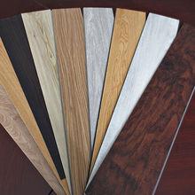 China Click Lock PVC Vinyl Plank Flooring, 6-8mm Thickness