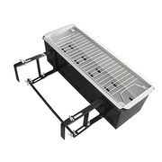Charcoal BBQ grill Manufacturer