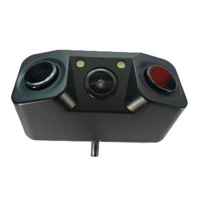 Car rearview video parking system Shenzhen Cisbo  Technology  Co. Ltd