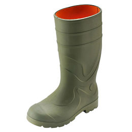 Electrical steel toe boots from China (mainland)