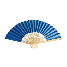 Hand fans from China (mainland)