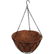 China Heavy Duty Hanging Basket