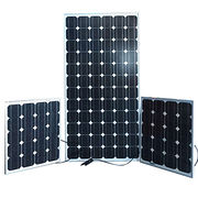 Best Price Per Watt solar Panels 100w/200w/300w, 12v/24v/48v