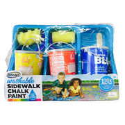 Washable sidewalk chalk paint power super set from China (mainland)