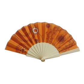 Promotional hand fans from China (mainland)