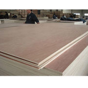 MDF plywood from China (mainland)