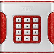 Shenzhen Newabel RFID EM Card Reader from China (mainland)