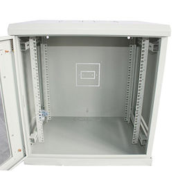 Server wall cabinets+1.2mm thickness material,loading 60kgs,12U 600x600mm