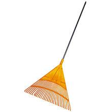 Plastic lawn rake from Ningbo Vertak Import & Export Co.,Ltd