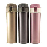 Stainless steel vacuum flask from China (mainland)