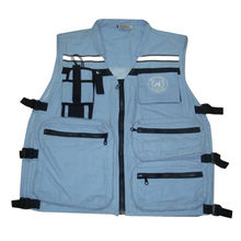 Men's vest from China (mainland)