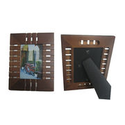 Quality Wooden Solid wood photo frame from China (mainland)