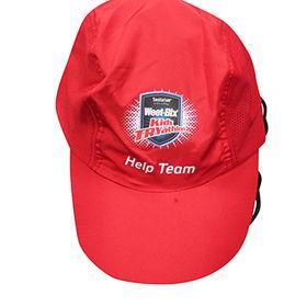 Men's baseball caps from China (mainland)