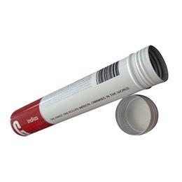 Aluminium cigar tubes from China (mainland)