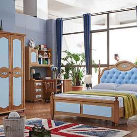 China Kids wooden furniture