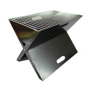 Portable Charcoal Grill Manufacturer