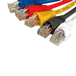 High quality networking cable UTP Cat5e 4pair 8P8C from China (mainland)