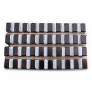 Permanent Magnets, Various Surface Treatment and Sizes are Available from Jyun Magnetism Group Limited