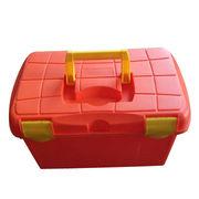 China Plastic Handy Tool Box