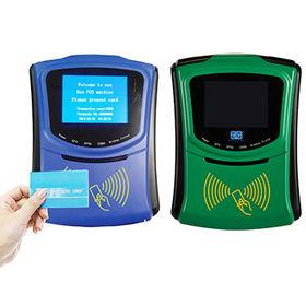 RFID Mifare reader from China (mainland)