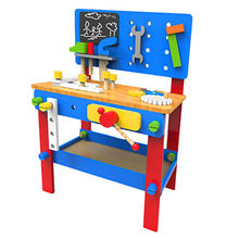 Wooden kids workbench from China (mainland)