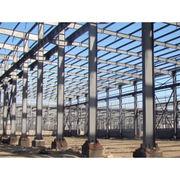 Steel bridge from China (mainland)