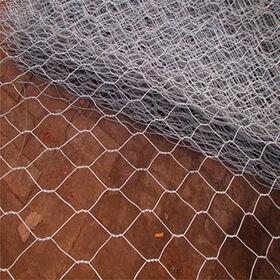 Chicken wire netting from China (mainland)