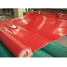 Natural Rubber Manufacturer