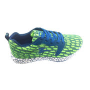 China Factory cheap wholesale children's sports shoes,